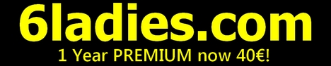 Banner www.6ladies.com
