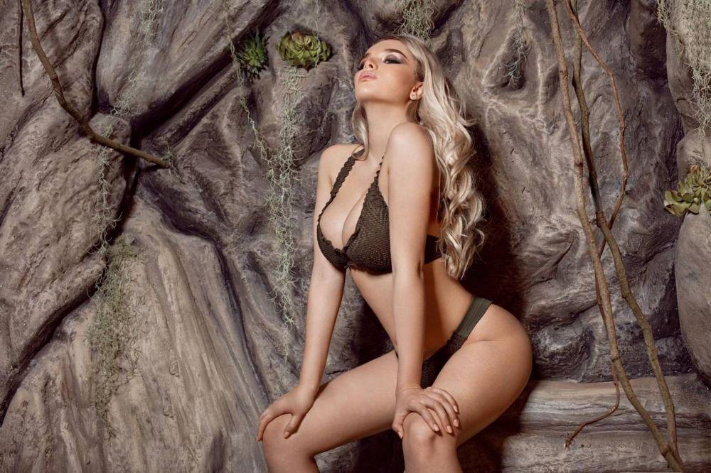 ALISA GDE ESCORT SEXY 1